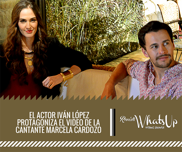 actor-Iván-López-protagoniza-video-cantante-Marcela-Cardozo