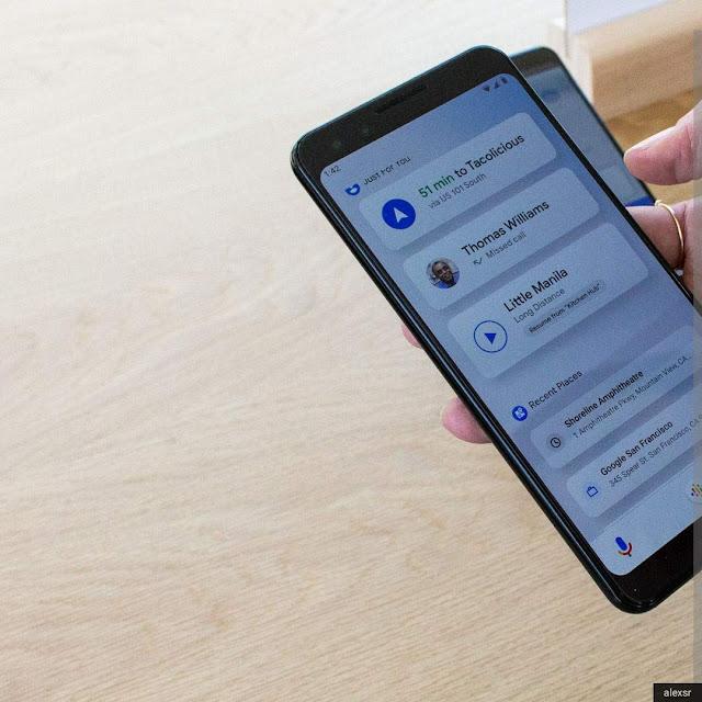 أفضل الميزات الجديدة في Android Q