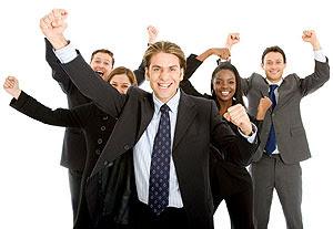 Tips Sukses Bekerja di Perusahaan, kantor