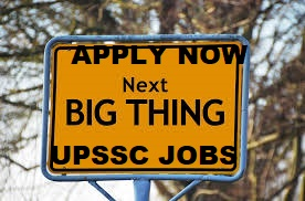 UPPSC recruits now 2437 jobs