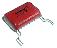 Metallized film Capacitor