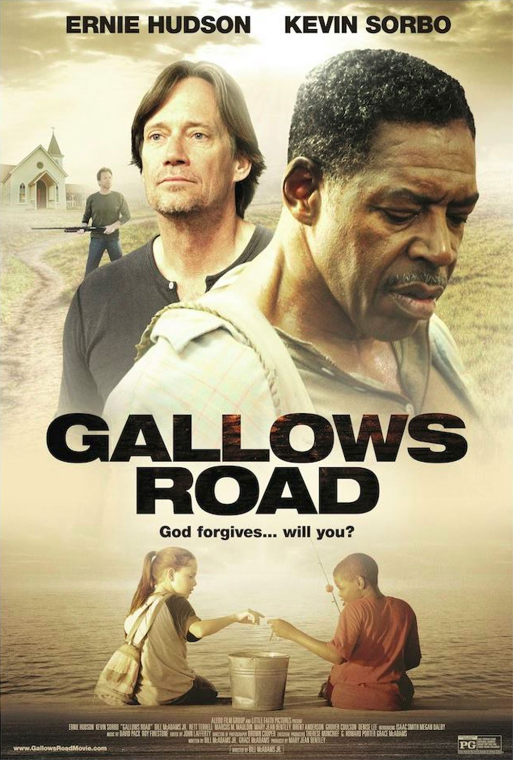 Gallows Road 2015 - Full (HD)