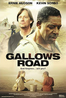 Gallows Road (2015) online y gratis