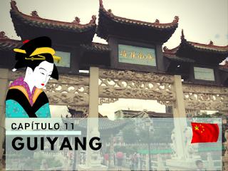 Visitar Guiyang