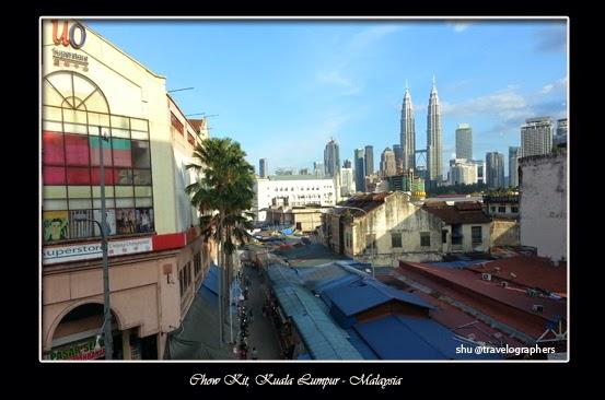 bazar baru chow kit, kuala lumpur, pasar basah, pasar tradisional, tki, imigran, indonesia