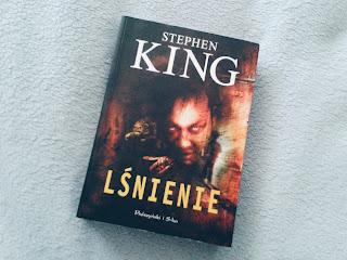 Stephen King - Lśnienie (tom 1)