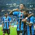 Grêmio goleia Zamora e se classifica em primeiro do grupo as Oitavas
