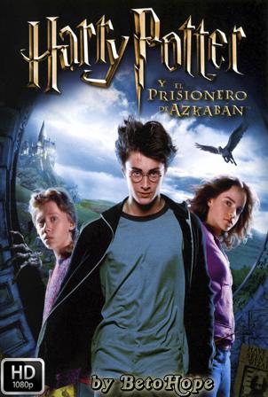 Harry Potter y El Prisionero de Azkaban [2004] [1080p] [Latino-Ingles] [Google Drive] GloboTV