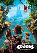 Bajar Los Croods: Una aventura prehistórica