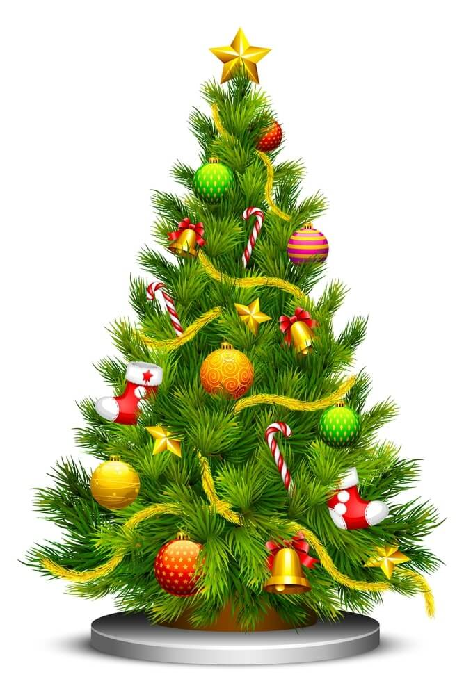 Christmas Tree Pics Free Download