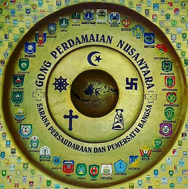 Gambar Logo dan Simbol Setiap Daerah Kabupaten dan Kota Seluruh Indonesia
