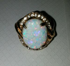 khasiat cincin Kalimaya