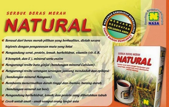 SBMN Distributor Nasa Aceh