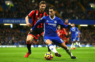 England League Cup: Watch Chelsea vs Bournemouth live Stream Today 19/12/2018 online