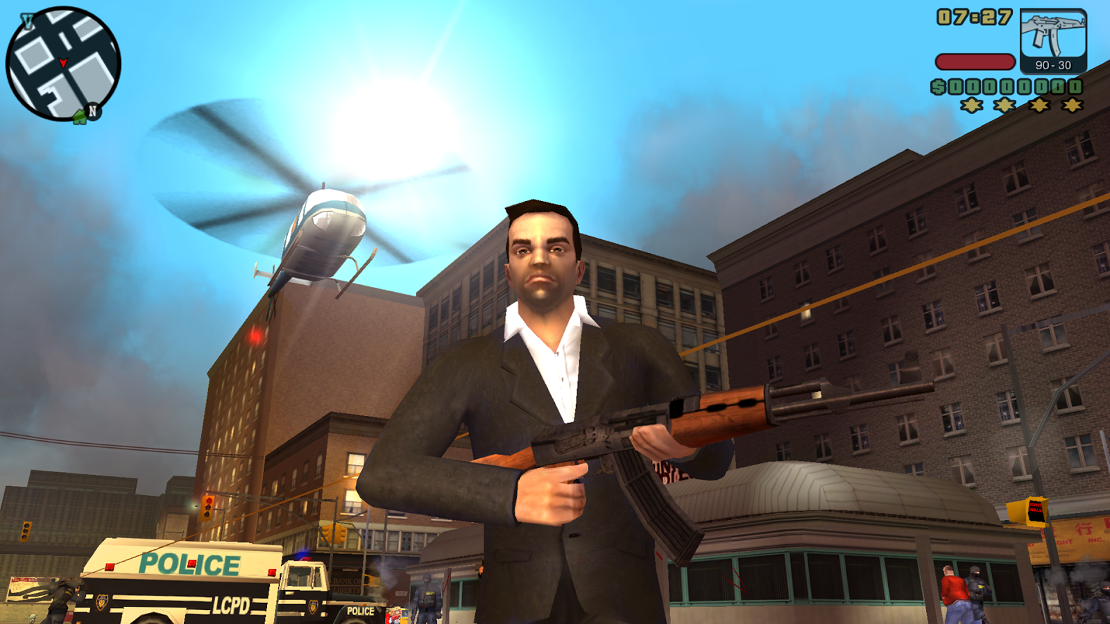how to download gta vice city game