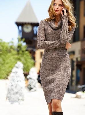 e63e8065bb49e Ev Dekorasyonu: Zara Bayan Kışlık Elbise Modelleri