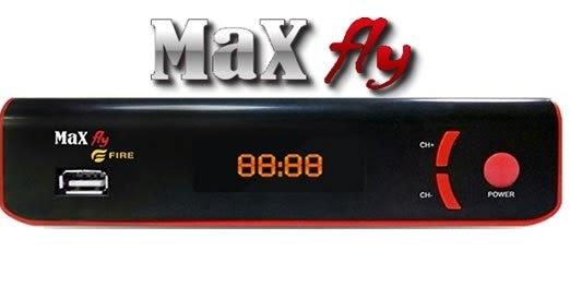 MAXFLY FIRE NOVA ATUALIZAÇÃO V2.216 - 16/09/2020