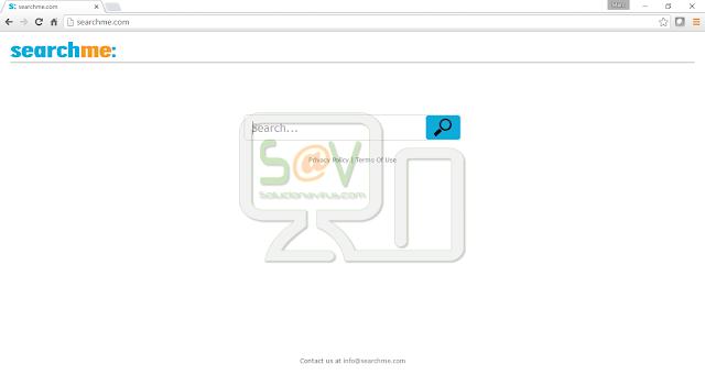 Searchme.com (Hijacker)