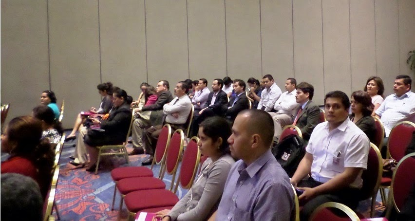 Presentacion de Indicadores de Ciencia y Tecnologia 2013