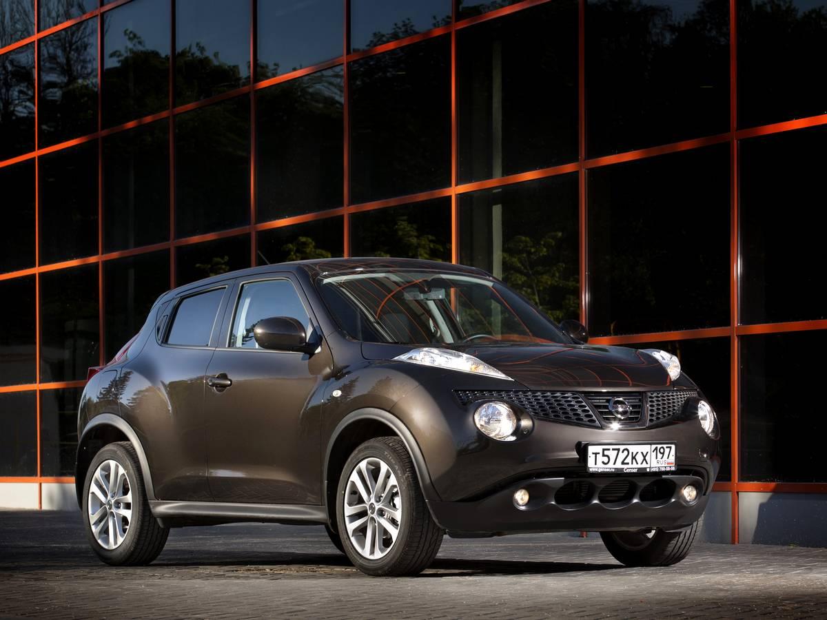 Nissan confirma vinda do Juke ao Brasil | CAR.BLOG.BR