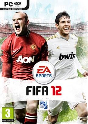 Descargar FIFA 12 PC Full [Español] [MEGA]