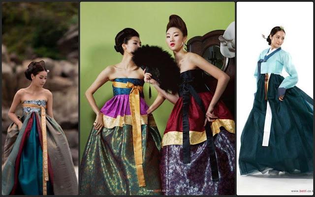 Bettl Hanbok (베틀한복) studio | www.meheartseoul.blogspot.com
