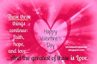 Kumpulan Gambar Valentine 24