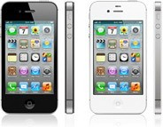 Apple iPhone 4S available