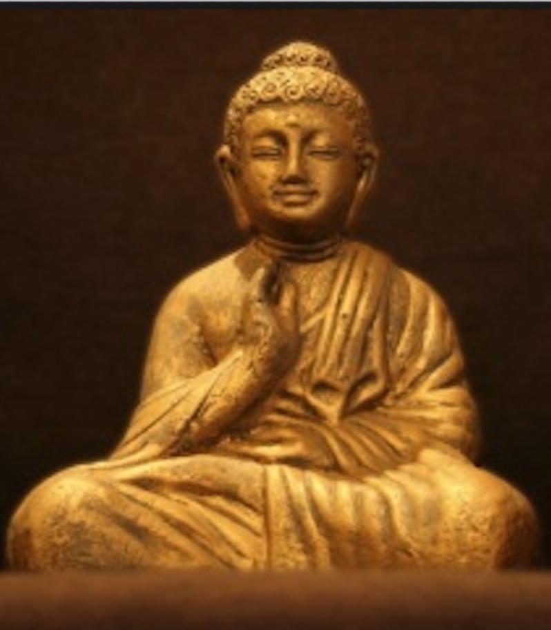 Buddhism: NephiCode