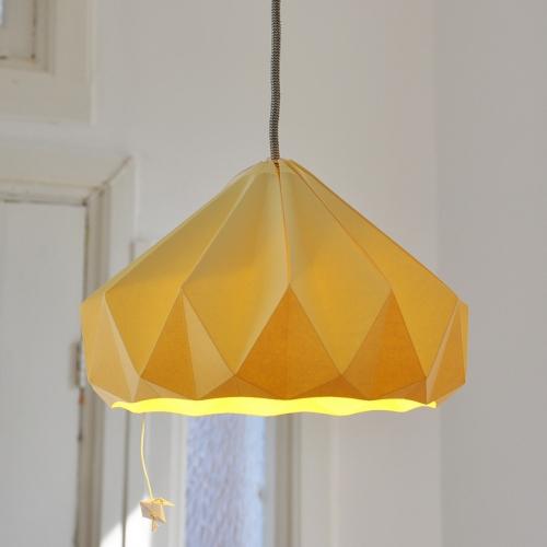 Lausnotebook Origami Paper Light Laser Cut Paper Vases