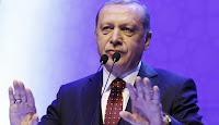 Απειλές Ερντογάν σε Ευρώπη: Αν συνεχίσετε έτσι, δε θα περπατάτε με ασφάλεια πουθενά...