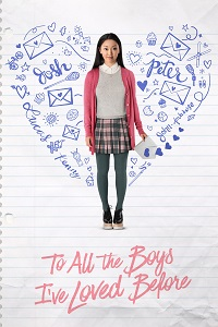 Watch To All the Boys I've Loved Before Online Free in HD