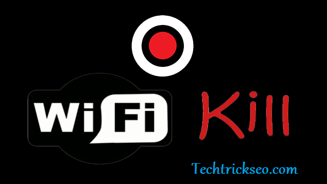 How To Hack Wifi Password on Android Phone Without Root - ITHUBPK