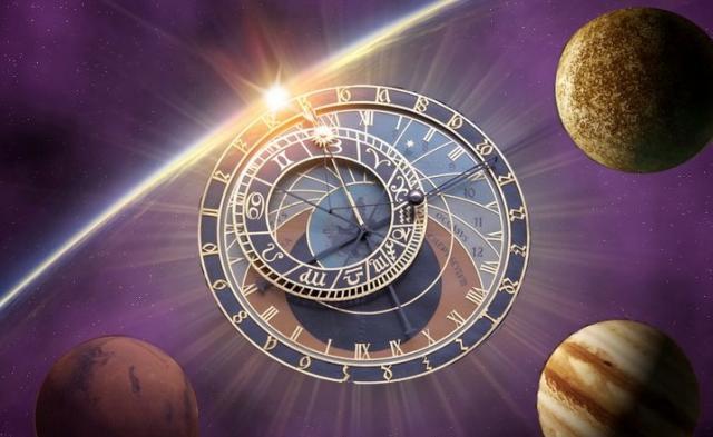 Weekly Horoscopes June 2018  Free Horoscope from John Hayes