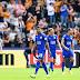 Leicester City inicia con derrota
