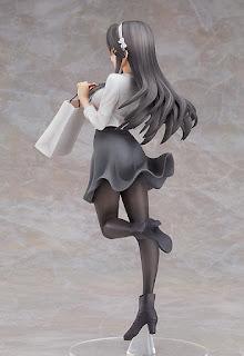 """Haruna Shopping Mode 1/8 de """"Kantai Collection -KanColle-"""" - Good Smile Company"""