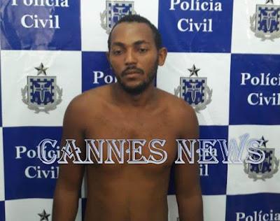 """Bahia: Polícia civil apreende entorpecentes e armas na cidade de Ubaitaba """"Um homem foi detido"""""""