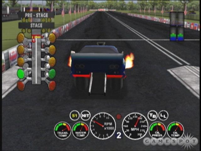 Ihra Drag Racing 2 Game