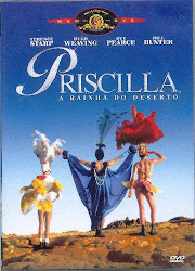 Priscilla : A Rainha Do Deserto