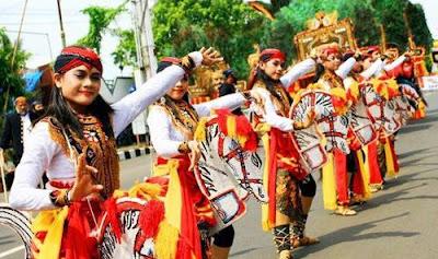Macam Nama Suku di Indonesia