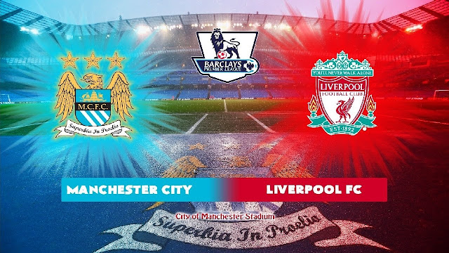 Liverpool vs Manchester City: Premier League TV, live streaming