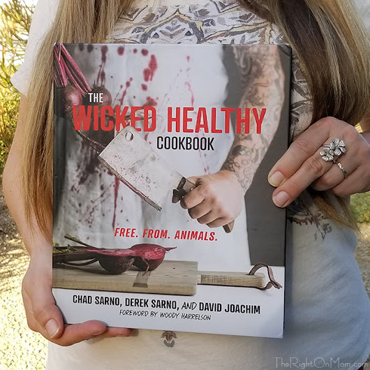 The Wicked Healthy Cookbook - Review
