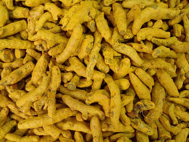 Turmeric, the King of Spices