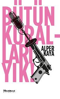 polisiye, Alper Kaya