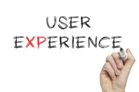 Always consider user experience