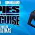 SPIES IN DISGUISE Advance Screening Passes!