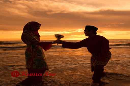 Mari Kita Berjuang Bersama, Bukan Hanya Memikirkan Hal yang Romantis Saja