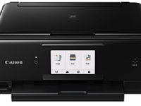 Canon TS8052 Driver Download - Windows, Mac