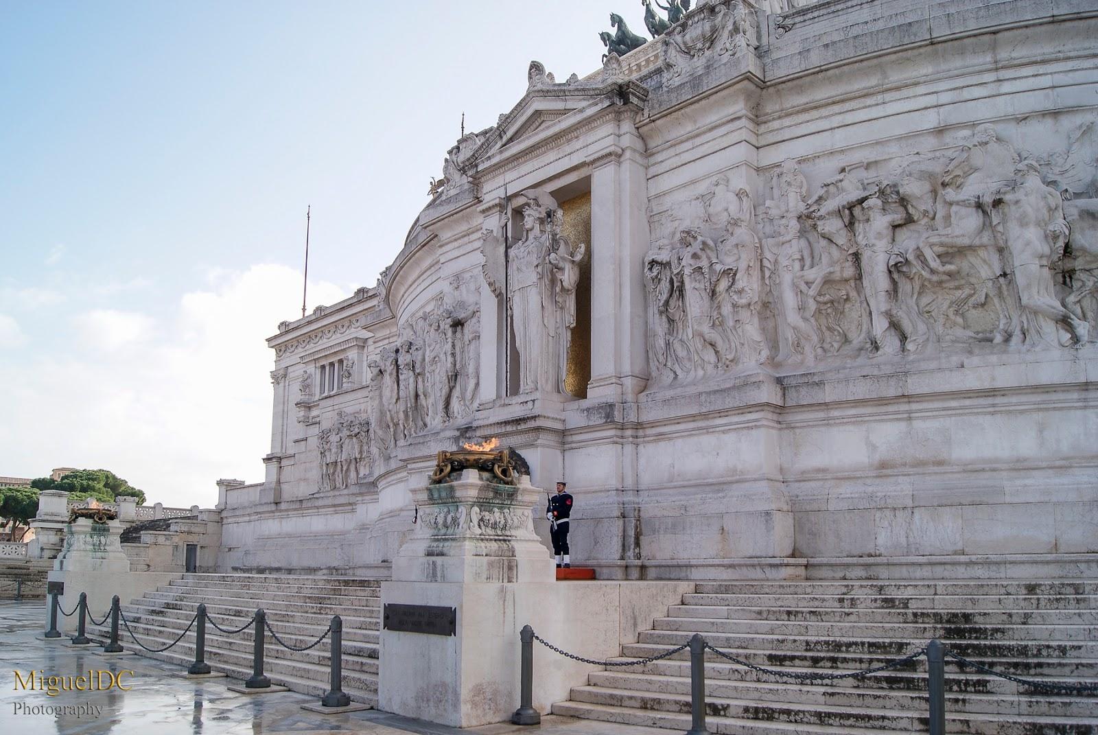 GALERÍA DE FOTOS ROMA