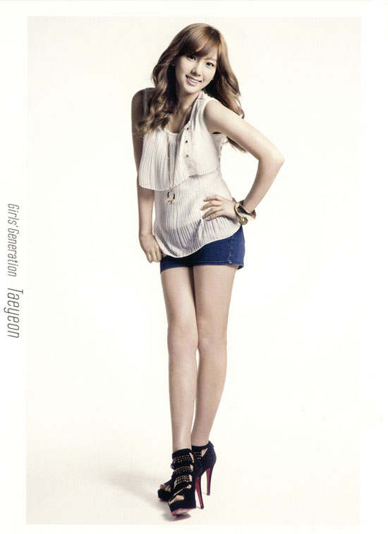 [Appreciation] Who has the best body in SNSD? - Celebrity ...